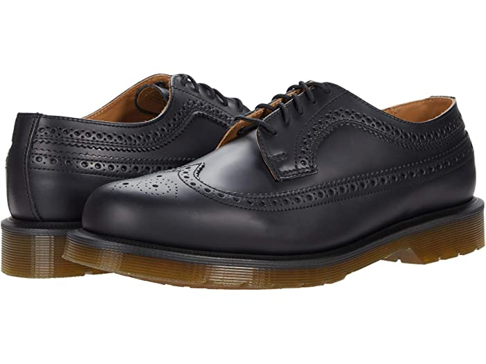 Dr. Martens 3989 Smooth Leather Brogue