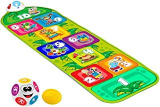 Chicco Fit & Fun Jump & Fit Baby Playmat 2y-5y