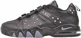 Nike Men's AIR MAX CB '94 Low Shoe Black