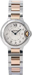 Cartier Ballon Bleu Quartz Female Watch WE902030 (Certified Pre-Owned)