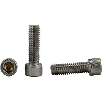 Tap Bolts M6//M8//M1080 Expansion Screw 304 Stainless Steel Expansion Bolt for Subway Home Decoration Fasteners Assortment Kit Screws Size : M6x80mm