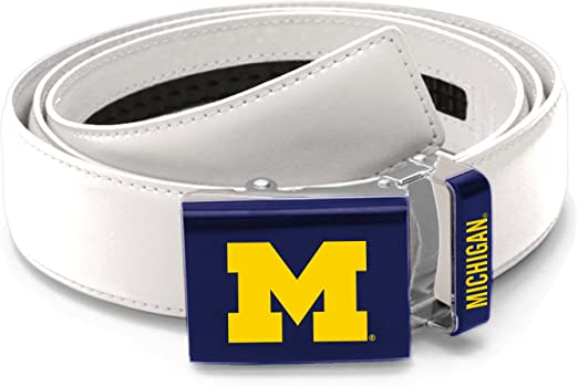 Zephyr NCAA mens Genesis Belt