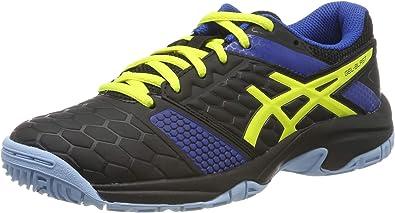 ASICS Gel-Blast 7 GS, Chaussures de Handball Mixte Enfant, 39.5 EU