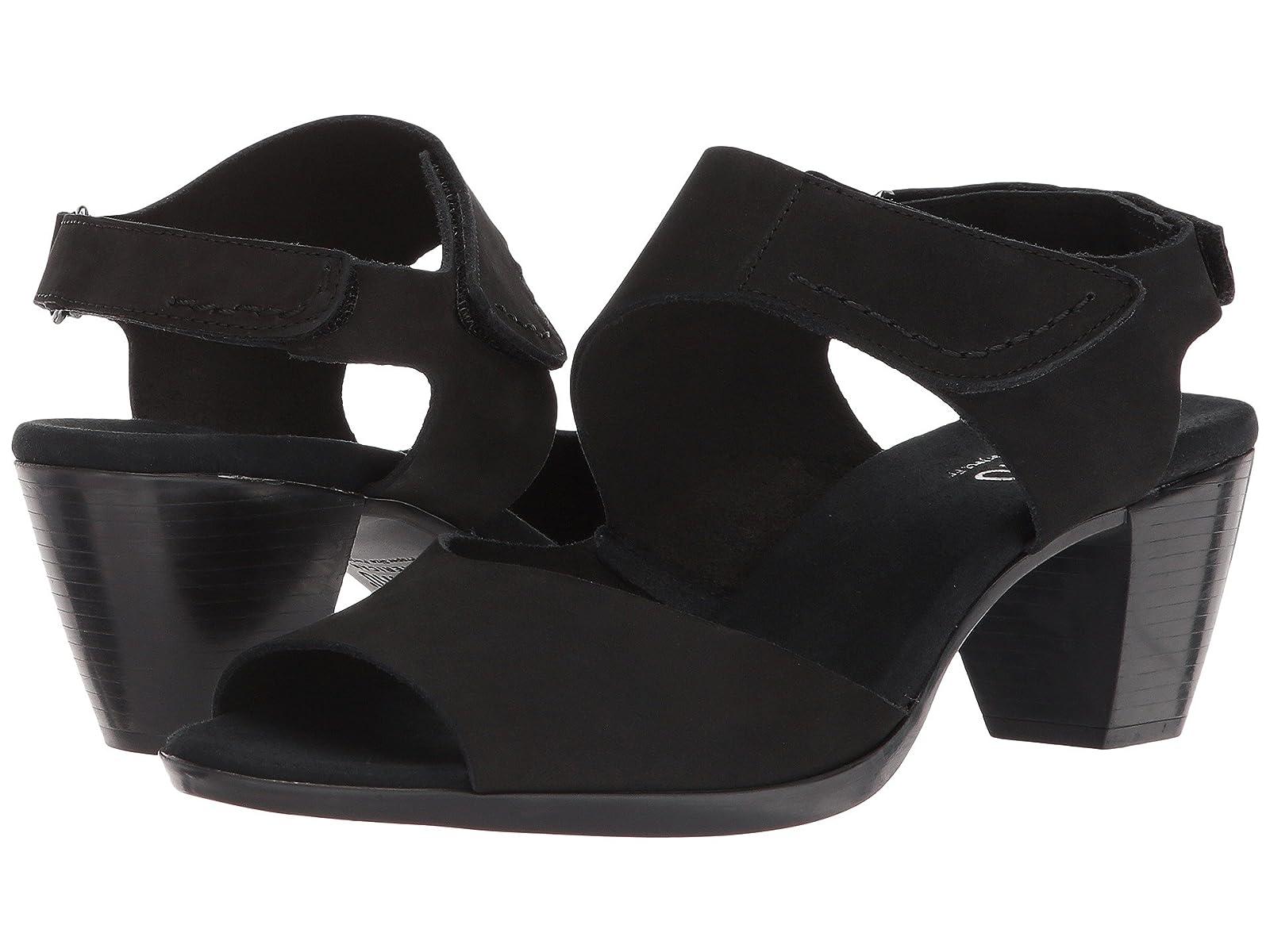 Munro FabianaAtmospheric grades have affordable shoes