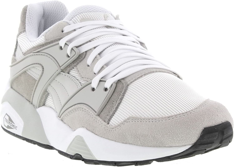 PUMA Blaze Classic, Unisex Adults' Low-Top Sneakers