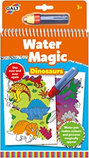 Galt Toys Dinosaurs Water Magic Drawing Pad
