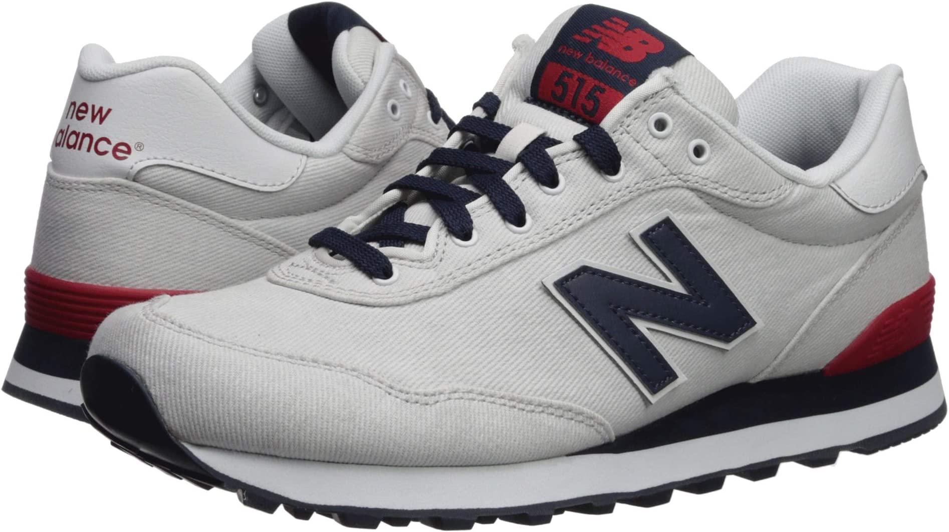 0e38c5aa2d New Balance Shoes, Clothing, Activewear, Socks | Zappos.com