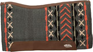 Weaver Leather Synergy Contoured Performance Saddle Pad