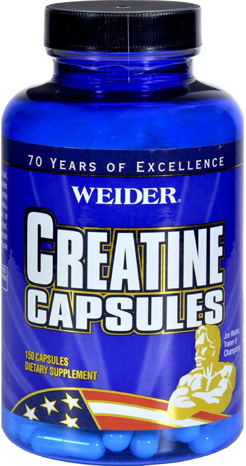 Weider Global Nutrition Creatine 150 Mul Popular Spasm price product Capsules Monohydrate