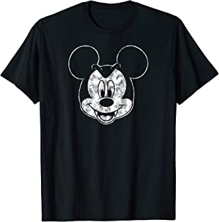 Mickey Mouse Vampire Fangs T Shirt