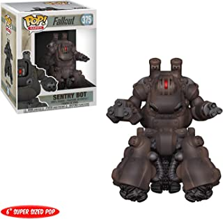 Funko Pop! Games: Fallout - Sentry Bot 6