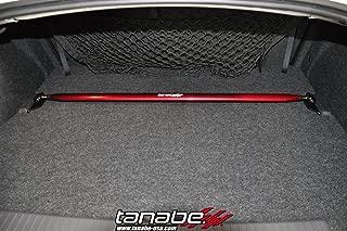 Tanabe TTB166R Sustec Strut Tower Bar for Scion/Subaru, Rear