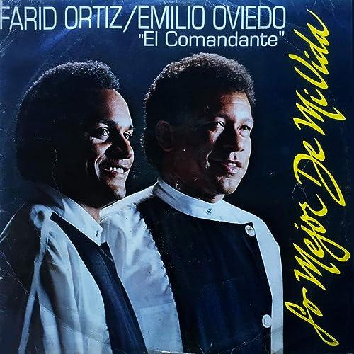 Otro Sol de la Noche de Farid Ortiz & Emilio Oviedo en ...