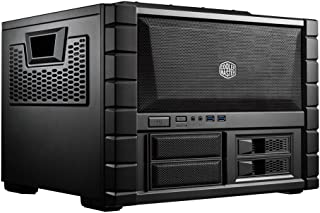 Cooler Master HAF XB EVO – High Air Flow Test Bench and Lan Box Desktop Computer..