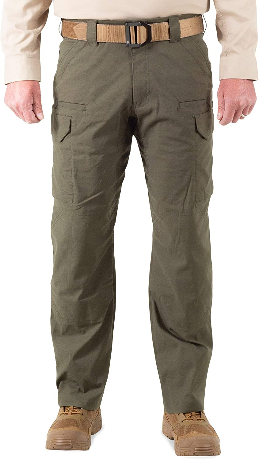 First trust Tactical V2 Men's Pant with Ripstop OFFicial Micro