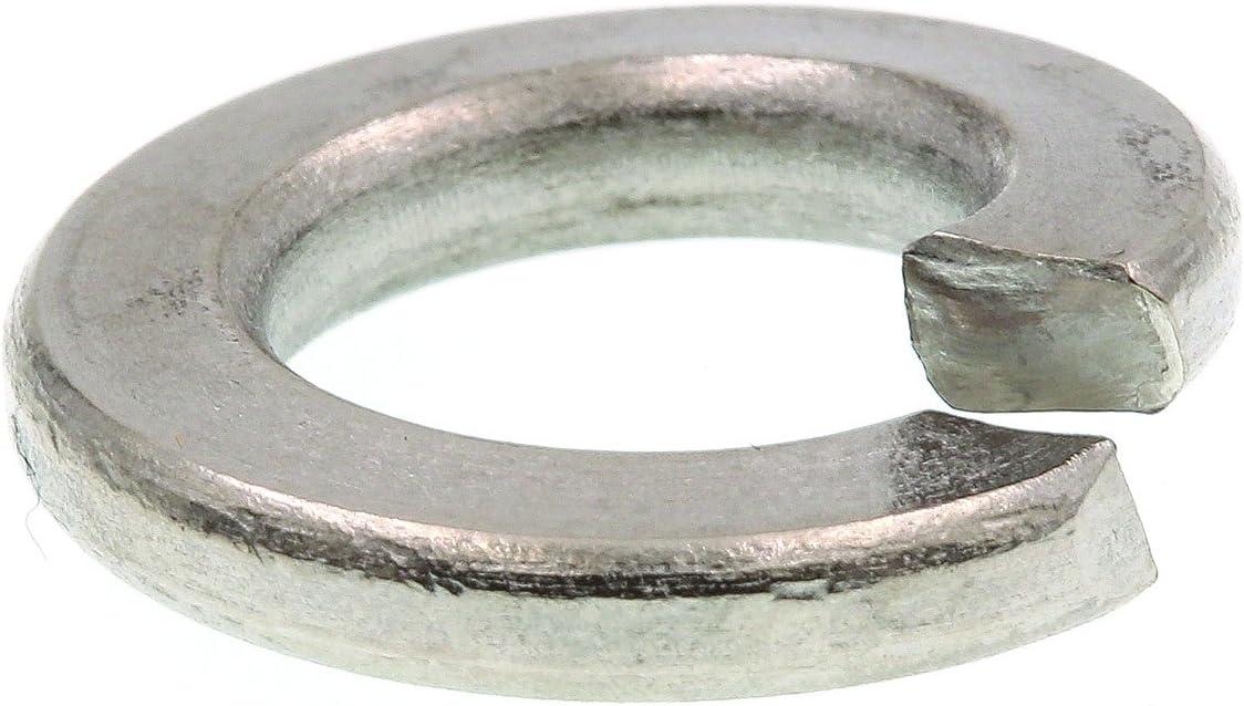 Prime-Line 9082248 Medium Split Lock Washers Grade Inexpensive 3 18- Max 88% OFF 8 in.