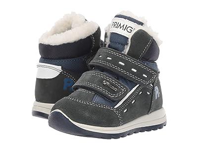 Primigi Kids PTIGT 43629 GORE-TEX(r) (Toddler) (Blue) Boy