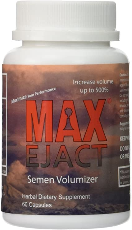 Ejaculate zinc supplement increase Holy Grail