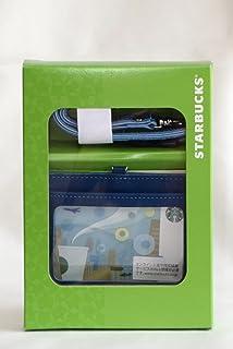 スターバックス(Starbucks) 2013 ANA限定オリジナル カードホルダー&スターバックスカード