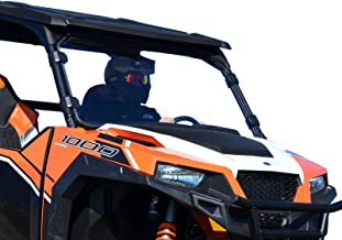 glass windshield for polaris general