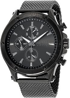 Best joseph abboud men's mesh stainless steel watch Reviews