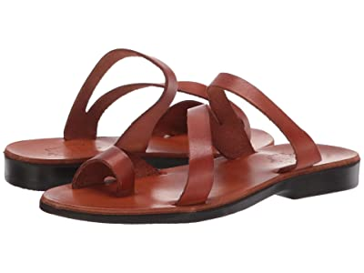 Jerusalem Sandals Noah (Honey) Women
