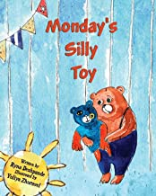 Monday's Silly Toy