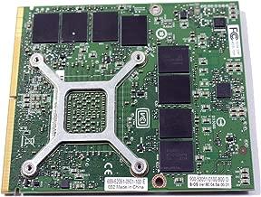 Nvidia Quadro K3000M 2GB GDDR5 MXM 3.0 Mobile GPU Laptop Video Card N14E-Q1-A2