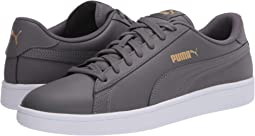 Castlerock/Puma Team Gold/Puma White