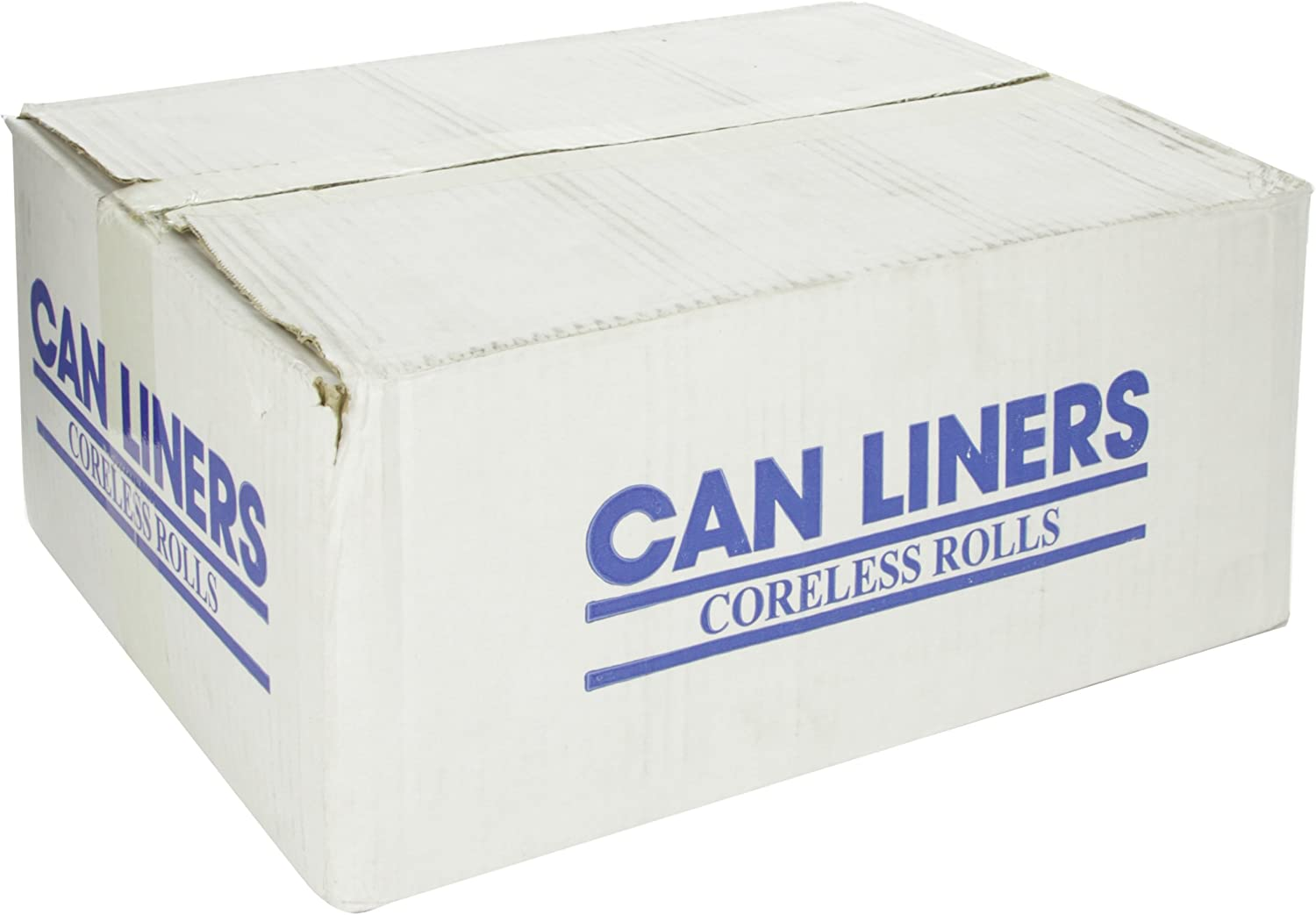 Spectrum CP386017N Max 61% OFF HDPE Institutional List price Trash 60 Liner Gallon Can