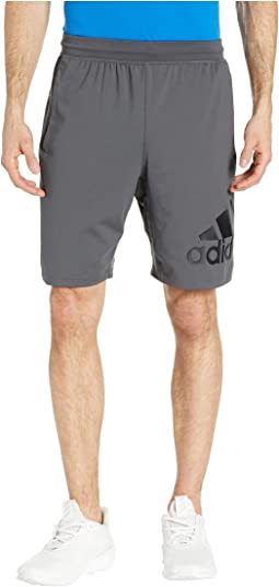 "4KRFT 9"" Badge of Sport Shorts"