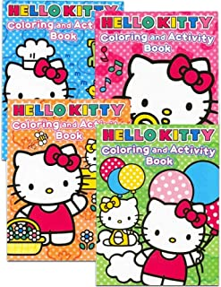 c75dcb30a Amazon.com: hello kitty - Drawing & Sketch Pads / Drawing & Painting ...