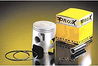 Piston Kit (A) - Standard Bore 66.37mm For 1994 Honda CR250R Offroad Motorcycles