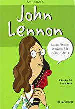 ME LLAMO JOHN LENNON (Me Llamo / My Name Is) (Spanish Edition)