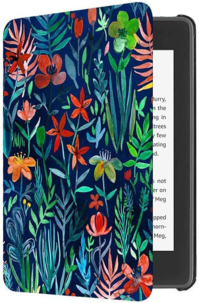 Case Amazon Kindle Paperwhite 1 2 3 Ranking TOP12 Price reduction PC 360° Protective Aut PU
