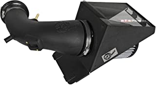 aFe Power Magnum Force 51-12842 Performance Cold Air Intake System (Dry, 3-Layer Filter)