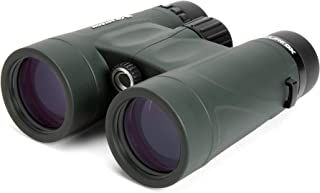 Celestron 71328  Nature DX Binocular (Army Green) (Certified Refurbished)