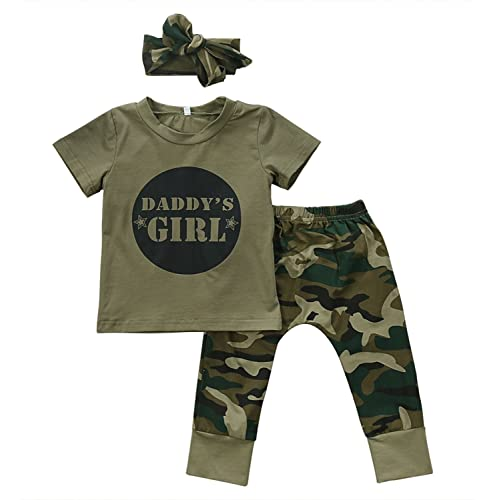 3b4aba509255 Baby Camo Clothing  Amazon.com