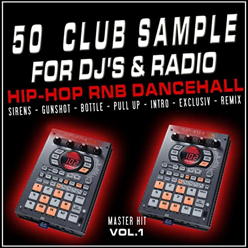 50 Club Sample for Dj's and Radio, Vol  1 by Hit Master on Amazon