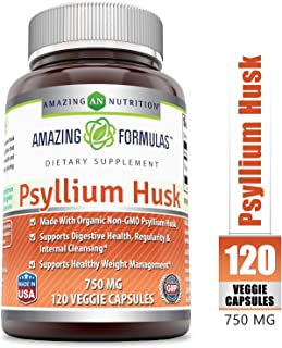 psyllium husk lose weight fast