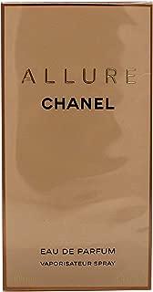 CHANEL Allure Perfume, 3.4 oz Eau De Parfum Spray