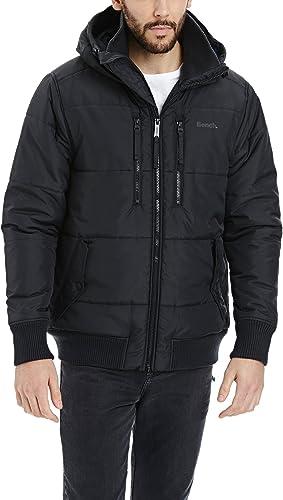 Bench Herren Armature Jacke
