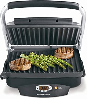 Best hamilton beach flavor searing indoor grill Reviews