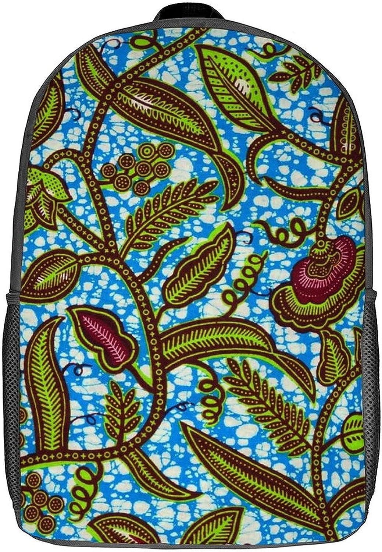 Max 66% OFF Backpack Jungle Print 2 Customed online shop Laptop Pattern 17inch