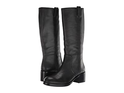Madewell Allie Boot (True Black) Women