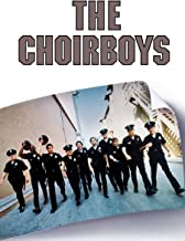 the choir boys movie
