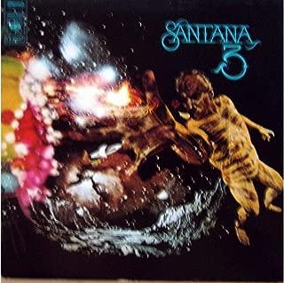Santana 3 (3rd Album) [Vinyl LP record] [Schallplatte]