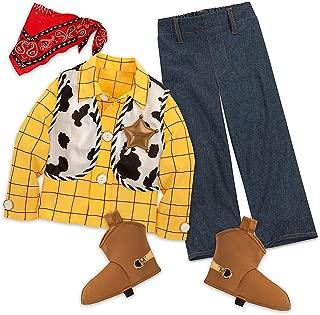 Disney Woody Costume for Kids