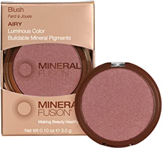 Mineral Fusion Blush, Airy.1 Ounce