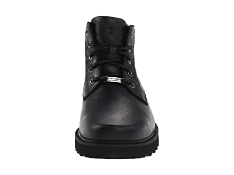 impermeable Rockport Bota Northfield negra Bota impermeable qYawfE1